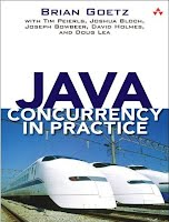 http://www.amazon.com/Java-Concurrency-Practice-Brian-Goetz/dp/0321349601